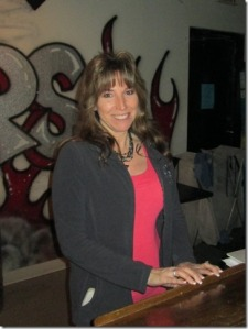 Janet Crouch, Bonner Rescue Cat Coordinator