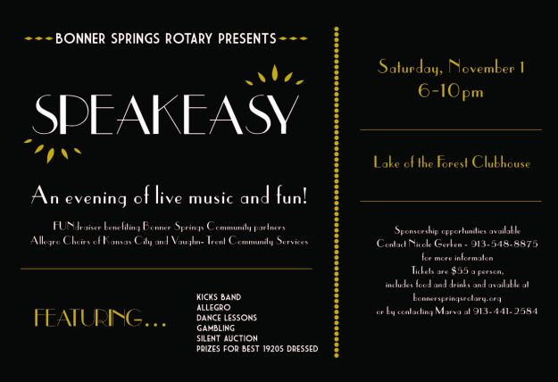 SpeakeasyInvite